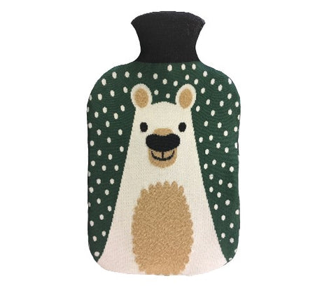 Collegien Hot Water Bottle