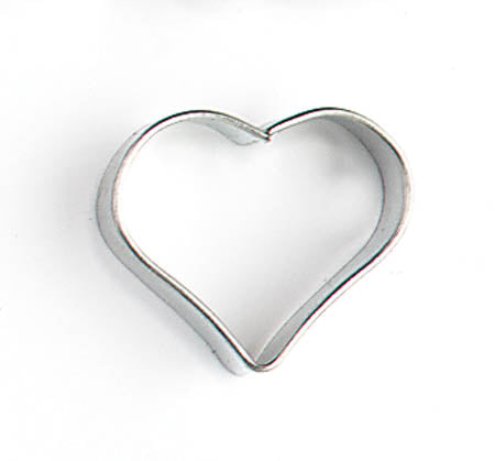 Gluckskafer Mini Cutter - heart