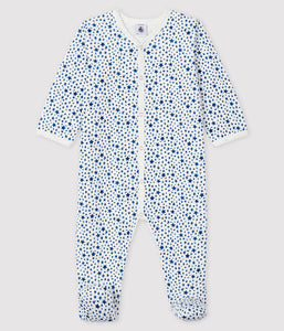Babies' Blue Star Sleeper