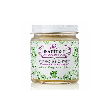Baby Soothing Skin Ointment - 100g