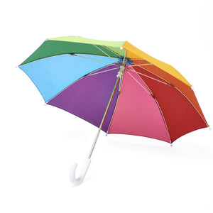 Hipsterkid Rainbow Umbrella
