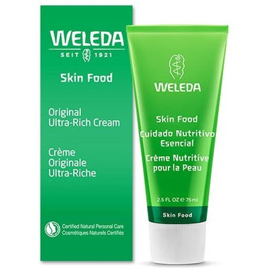 Weleda Skin Food Ultr-Rich Cream