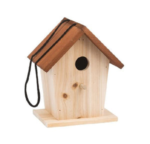 Moulin Roty Le Jardin du Moulin - bird house