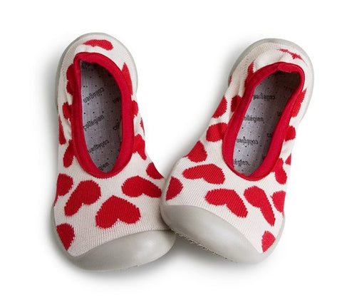 Collegien Ballerina Slippers