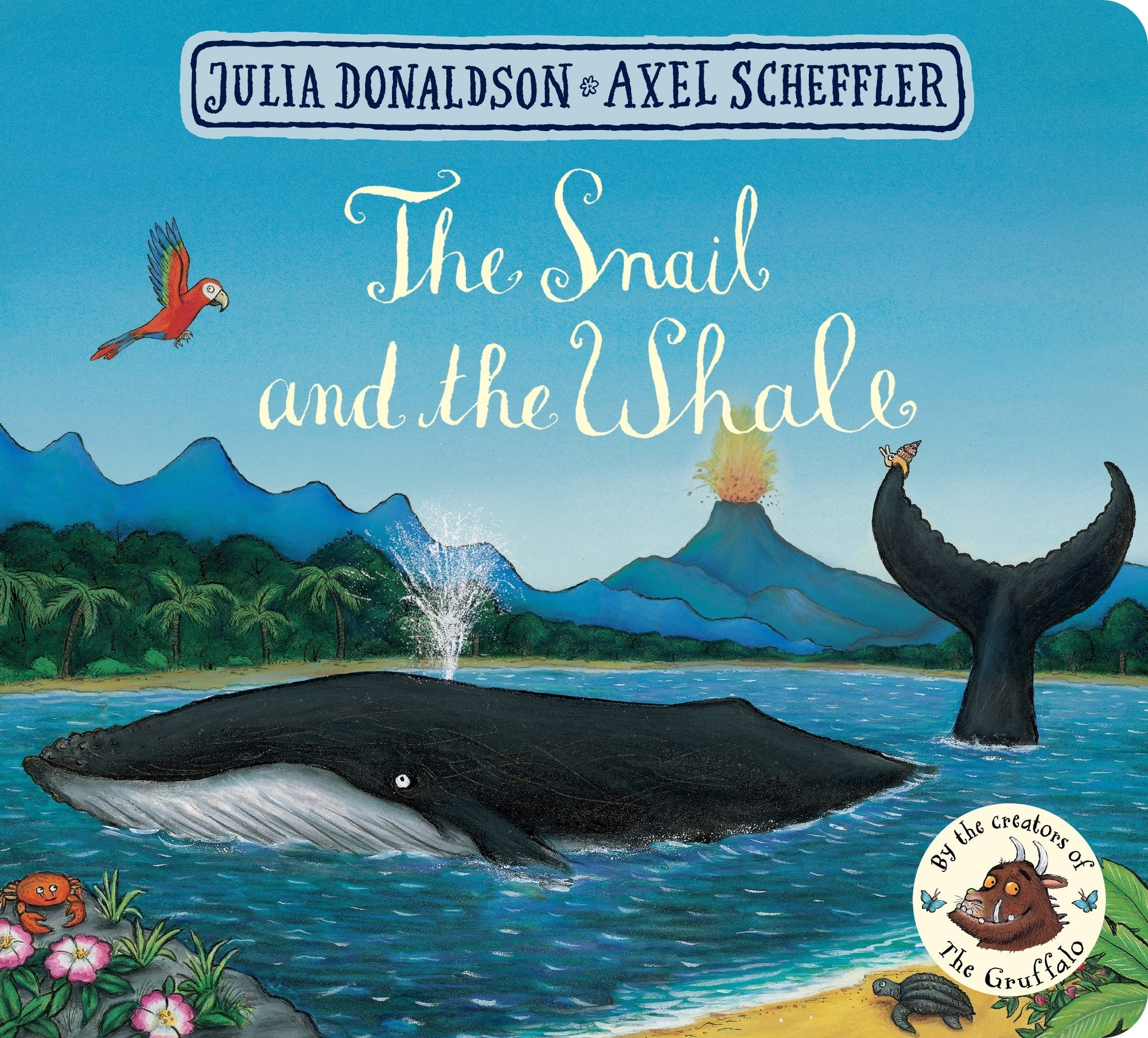 The Snail on the Whale