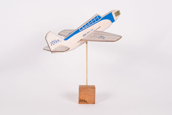 Tait Airplane Stand