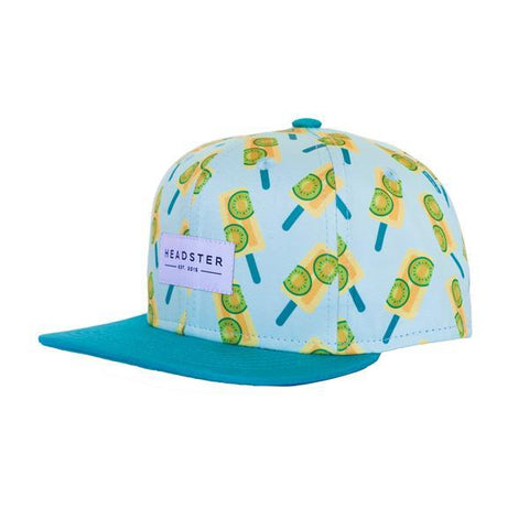 Headster Fruit Pop Green Cap