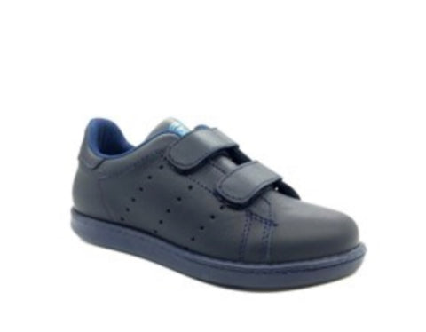 Nubebe Kid Navy Sneakers
