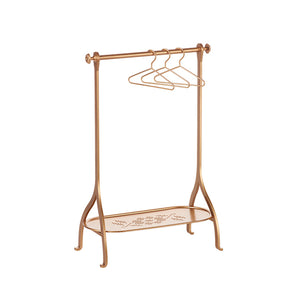 Maileg Clothes Rack – Gold