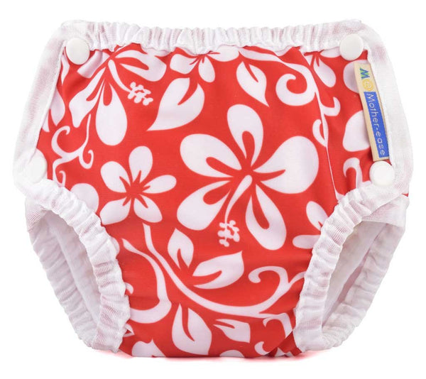 Mother-ease Swim Diaper - Aloha Summer
