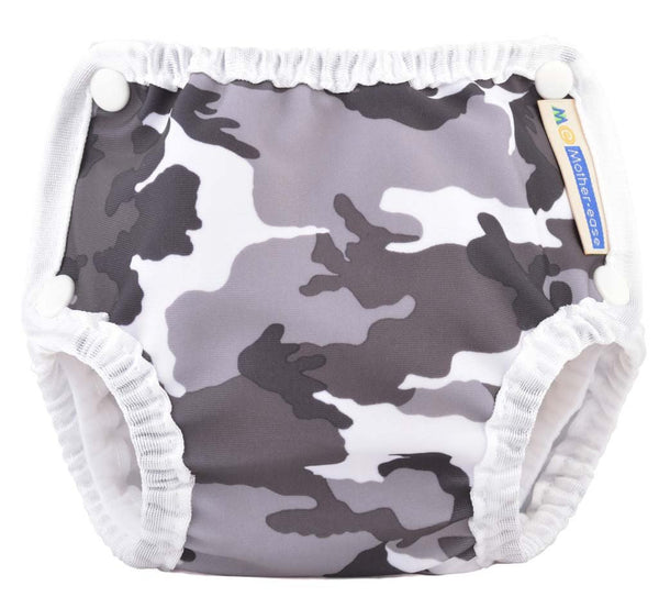 Mother-ease Swim Diaper - Commando