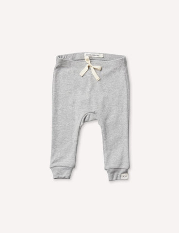 Laurence Baby Legging - Heather Grey