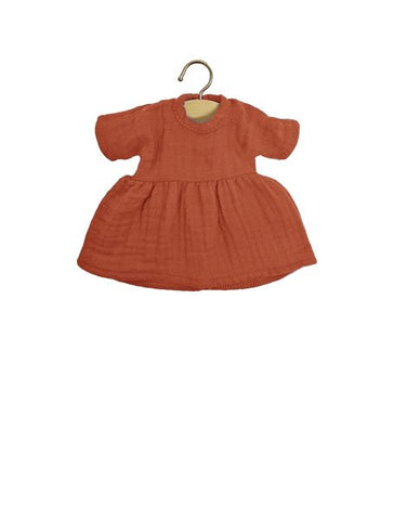 Las Amigas Doll Faustine Dress