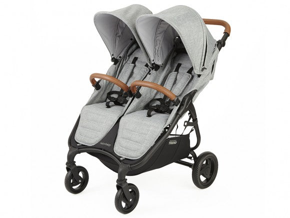 Valco Snap Duo Trend Grey Marle