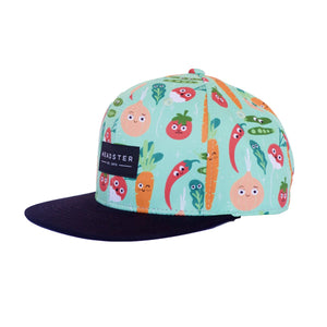 Headster Veggies Cap