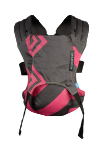 Venture 2-in-1 Baby Carrier