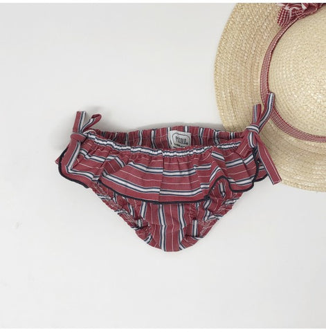 Piccolo Made in Italy - Baby Frill Brief Bottoms Sorrento