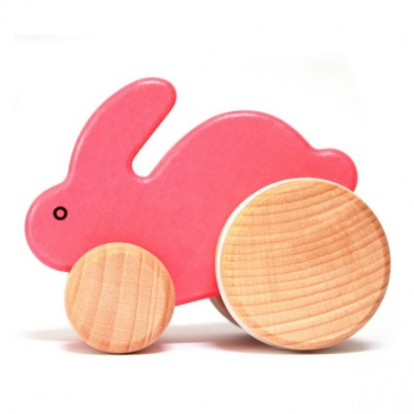 Bajo Little Rabbit Roller
