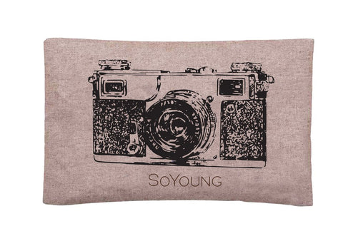 SoYoung Sweat-Proof Ice Pack Black Camera
