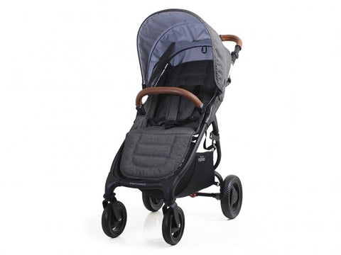 Valco Stroller - Snap 4 Trend Charcoal