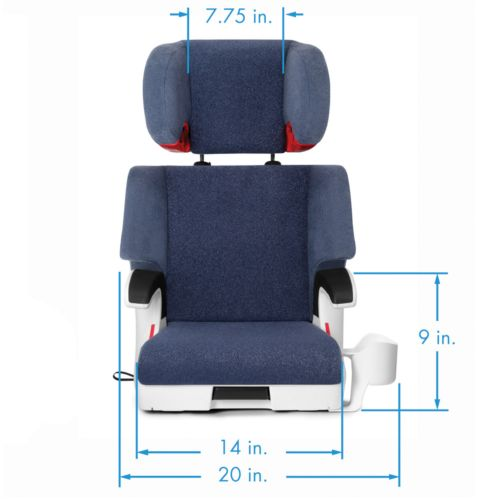 Oobr Booster Seat ONLY AVAILABLE IN STORE OR STORE PICK-UP