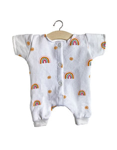 Lili Rainbow Jumpsuit