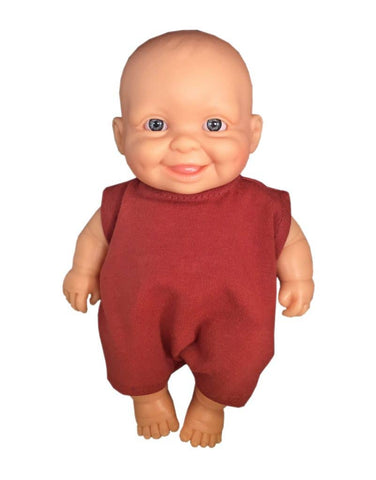 Minikane Doll Onesie - small doll