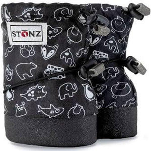 Stonz Baby Booties