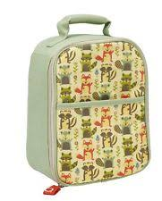 Sugarbooger Zippee Lunch Tote Fox