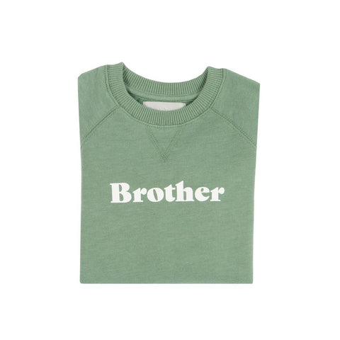 Bother Sweatshirt - Fern