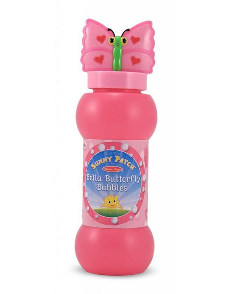 Melissa and Doug Bubbles - Bella Butterfly