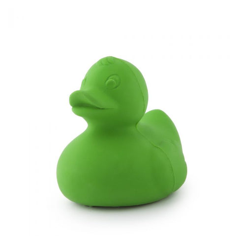 Oli & Carol Elvis The Duck - Green