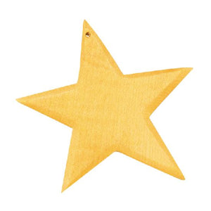 Star Yellow