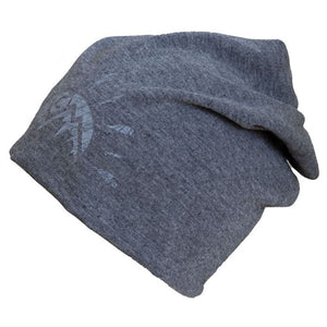 Calikids Slouchy Hat - Black Mix