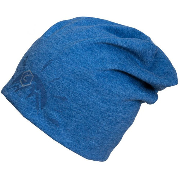 Calikids Slouchy Hat - Deep Ocean Mix