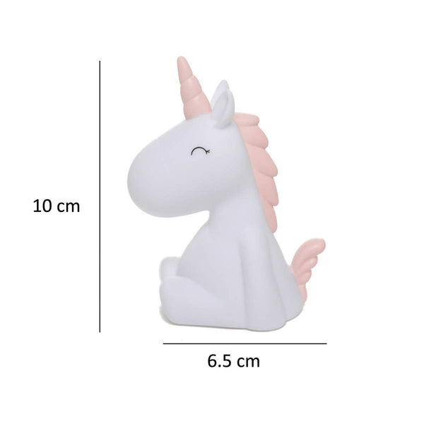 Mini Night Lights Unicorn