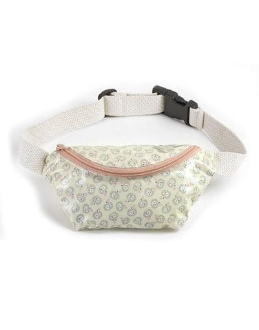 Sac Banane Minikane Kid Fanny Pack - Apple Grey