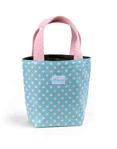 Small Bag - Sorbet Dots