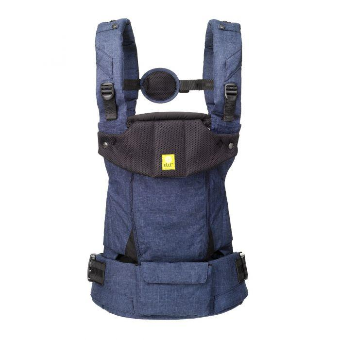 LILLEbaby Serenity All Seasons - Indigo