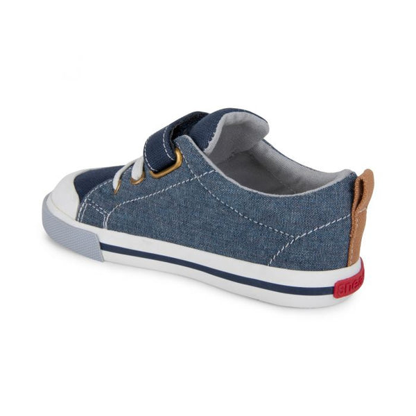 See Kai Run Stevie II-Chambray