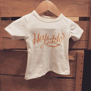 Hey Kiddo T-Shirt