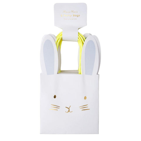 Meri Meri Pastel Bunny Party Bags