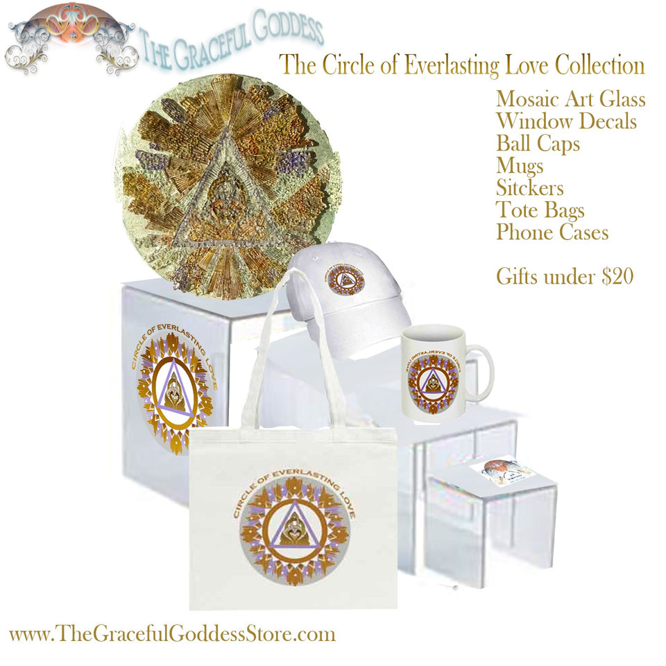 Circle of Everlasting Love Collection