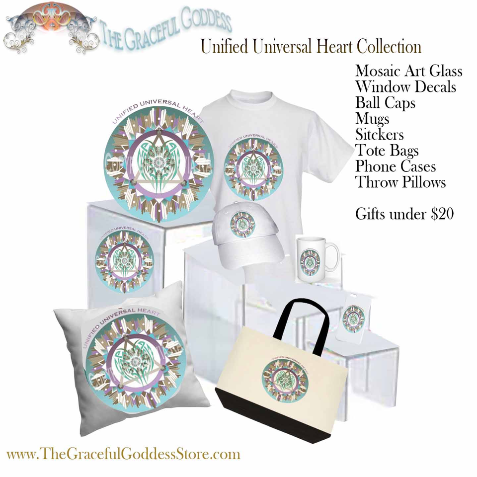 Unified Universal Heart Collection