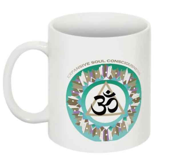 Coffee Mugs - Keys of Ascension Series