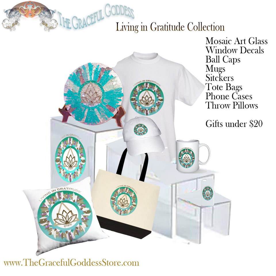 Living in Gratitude Collection