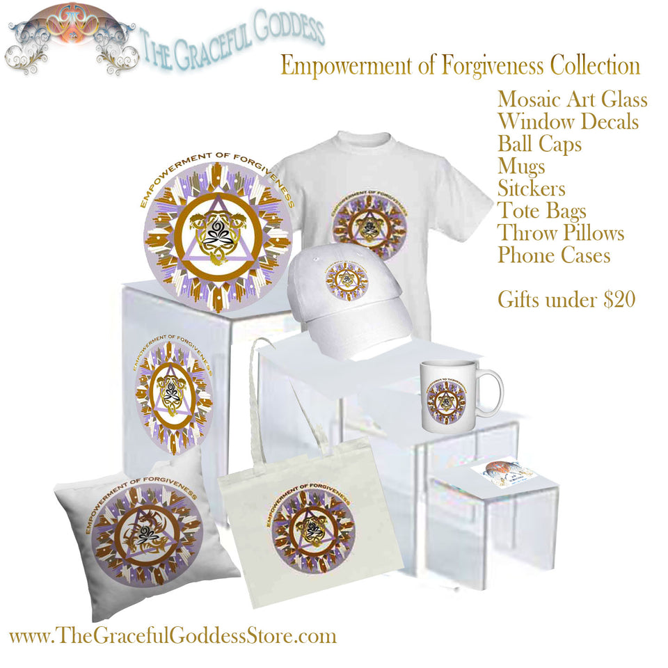 Empowerment of Forgiveness Collection