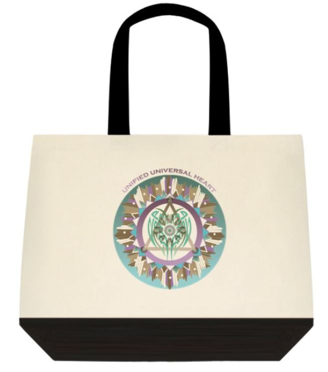 Tote Bags - Keys to Ascension Designs