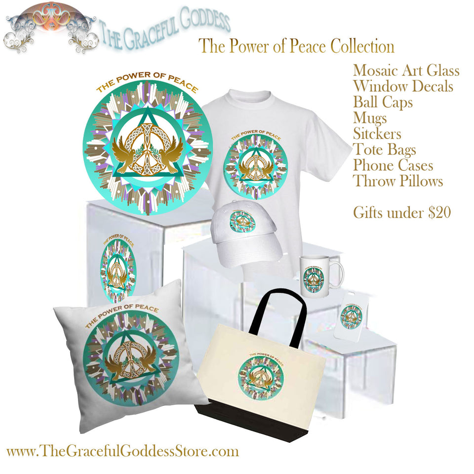The Power of Peace Collection