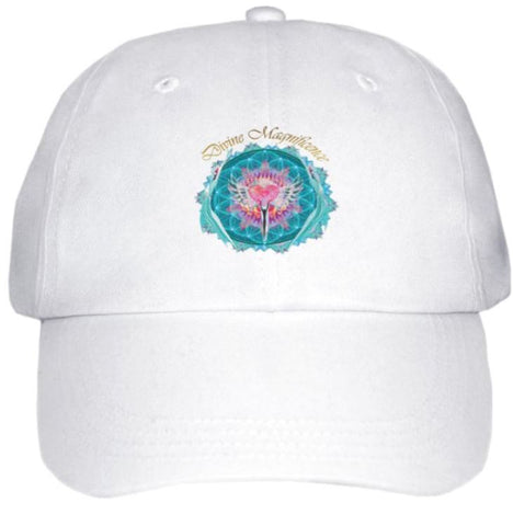 Ball Cap Divine Magnificence